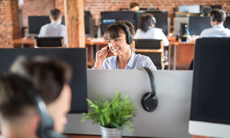 melhor headset para telemarketing